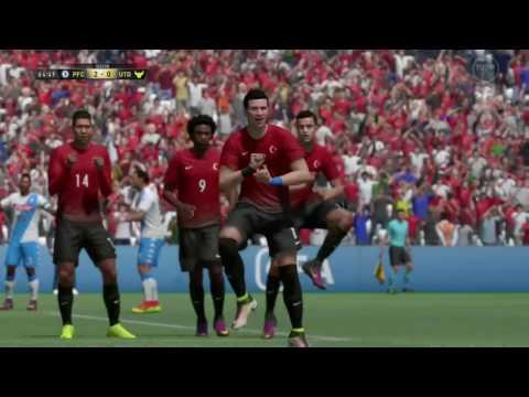 My Fifa 17 Best Goals Video