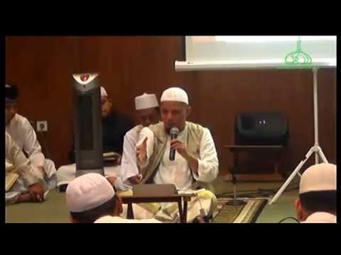 Majelis Az-Zikra 02 06 2014 - K.H. Muhammad Arifin Ilham - Halaqoh Isroq [SalingsapaTV]