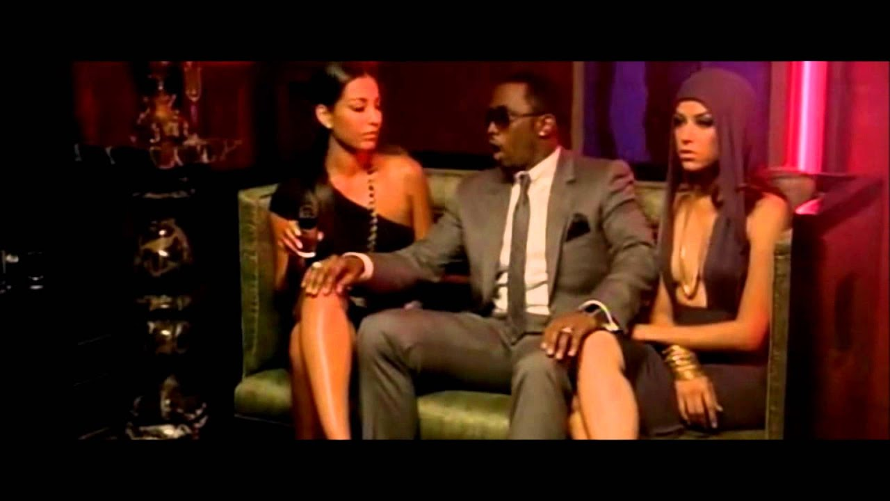 Nicole scherzinger ft p diddy come to me