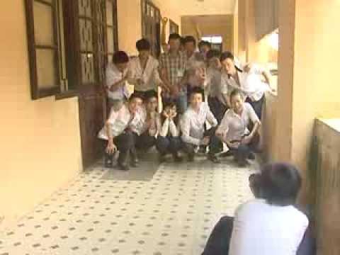 MV Giấc Mơ Thần Tiên TEAM