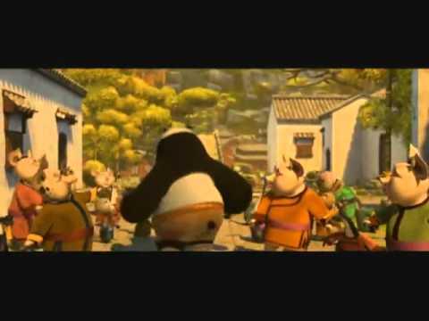 MINH HAI PACIFIC  Kung Fu Panda Final Battle