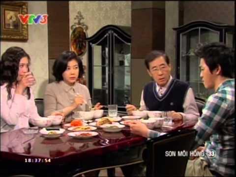 Son Môi Hồng - Tập 33 - Son Moi Hong - Phim Hàn quốc