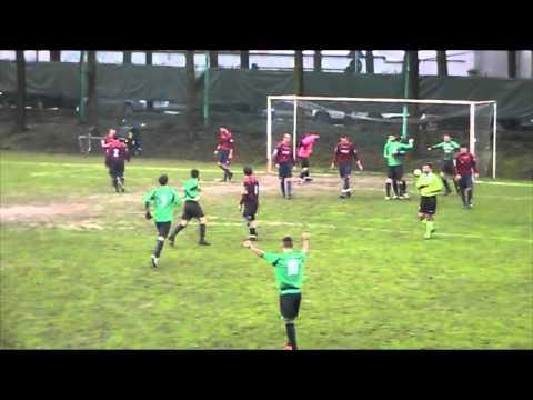 Copertina video Il gol di LibertaSpes San Filippo Neri