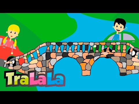 Podul de piatra cu versuri