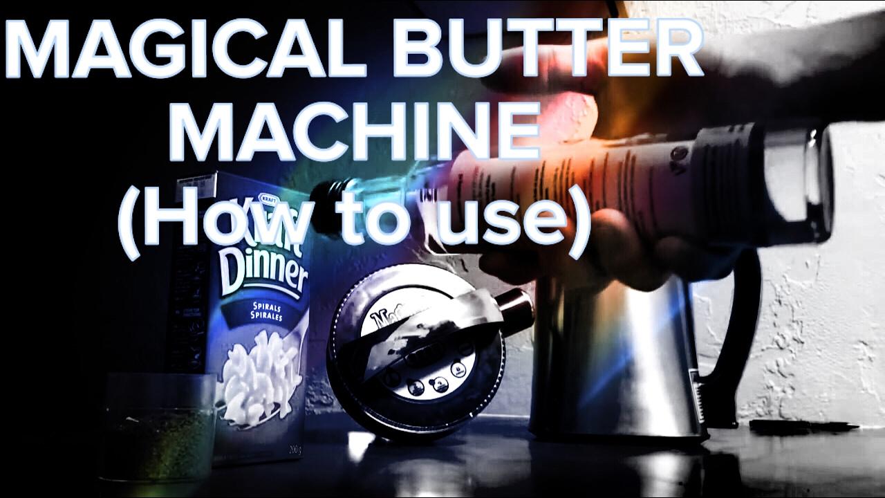 magic butter machine cannabis