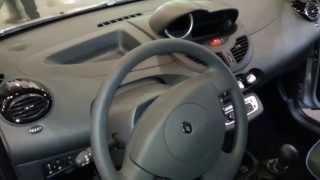 Interior Nuevo Renault Twingo 2014 Precio Caracteristicas
