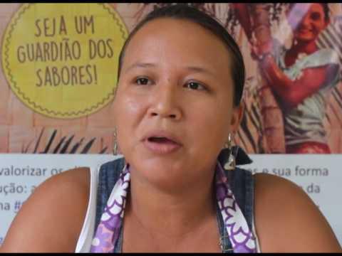 Campanha Guardiões dos Sabores – Um Olhar Amazônico