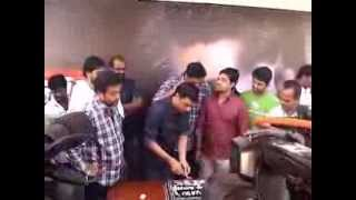 Yevadu-Movie-Success-Meet