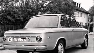BMW 02 E10   Exterior & Interior