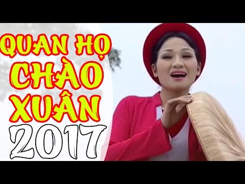 Những Ca Khúc Quan Họ Bắc Ninh Hay Nhất Của Vân Dung 2017 - Dân Ca Quan Họ Hay Nhất