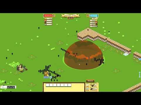 social empires chuck norris attack