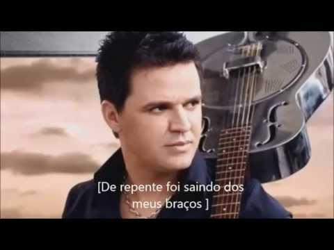 Eduardo Costa# Não  da Pra Fazer Amor Sem Ter Você-Legendado