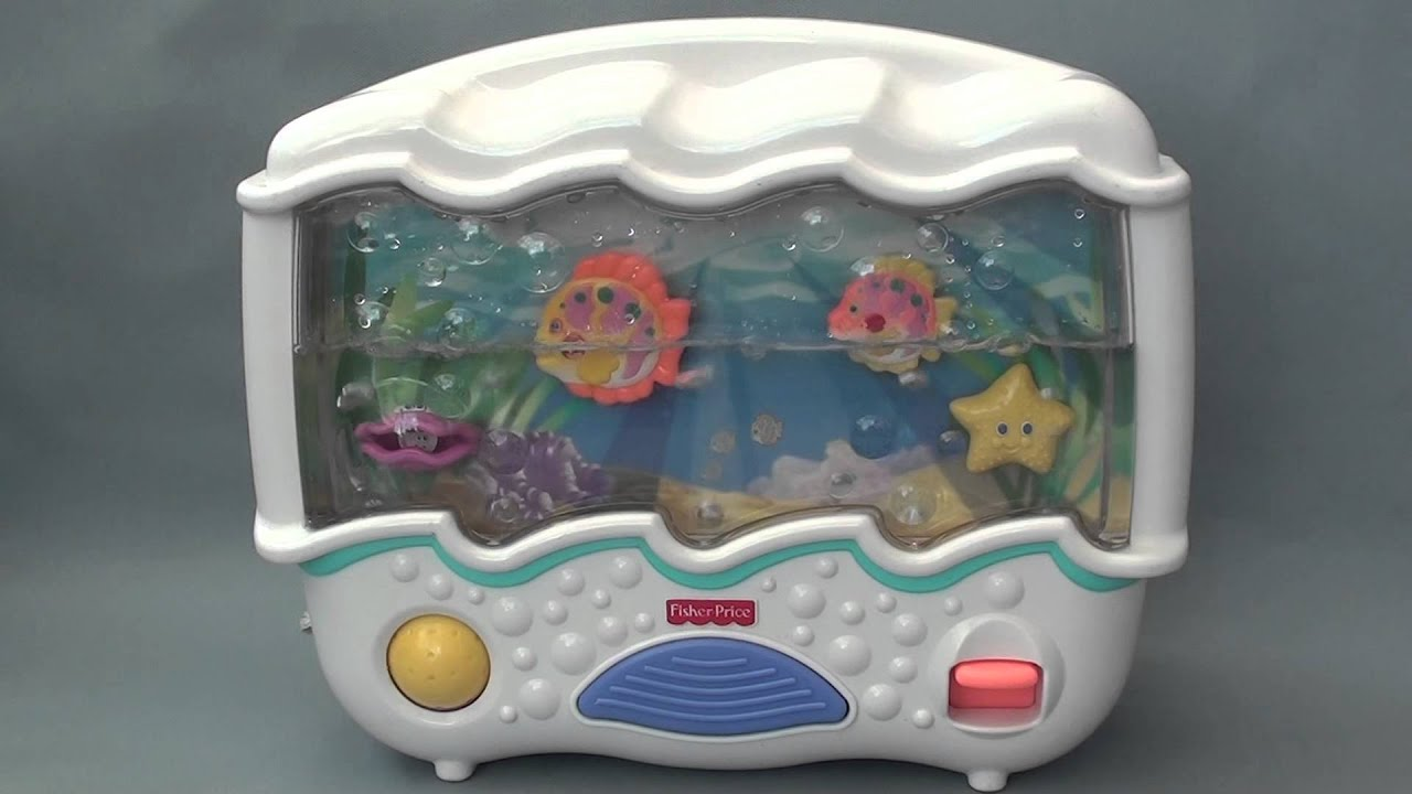 Fisher price ocean wonders aquarium youtube - Fisher Price Ocean Wonders Aquarium Youtube