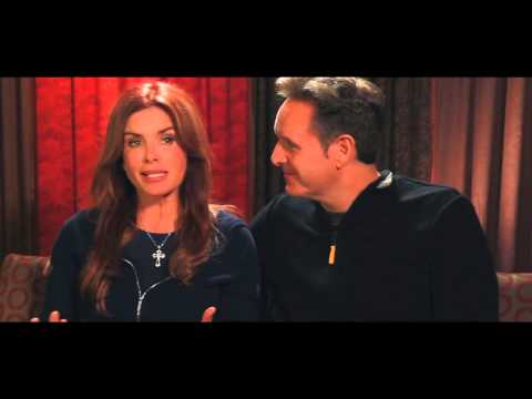 Rock Church - Miles interviews Mark Burnett& Roma Downey