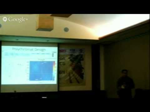 MCTP - College on Optics and Energy 2014 - BDO for Spectrum-splitting in Photovoltaics