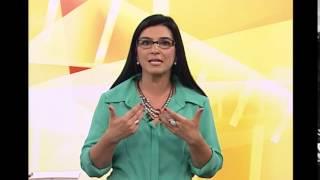Telespectador denuncia sujeira em c�rrego de Ribeir�o das Neves