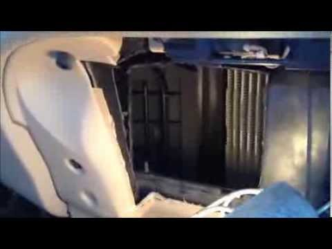 99 expedition blend door repair autos post for 02 ford explorer blend door