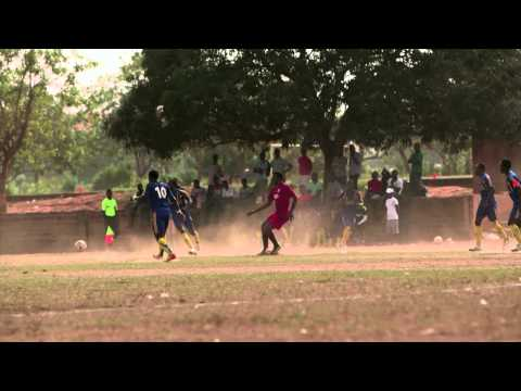 Every Street United Player Profile - Richard Apetor (Ghana)