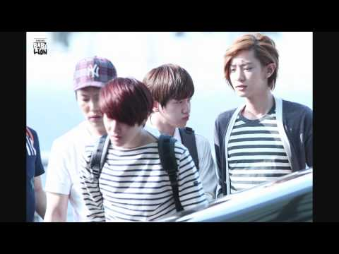EXO Chanyeol & Baekhyun (Chanbaek) - Bodyguard