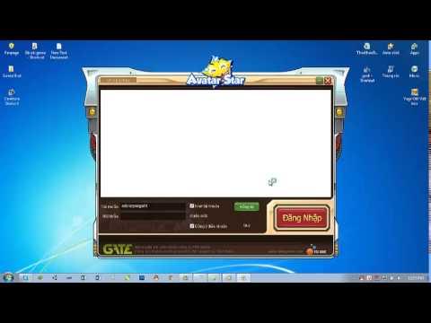 Hướng dẫn cập nhật phiên bản đấu Boss Avatar Star VN
