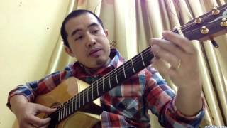 Triệu đóa hồng - Đệm hát
