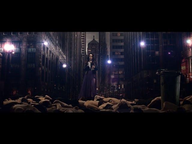 Anca Florescu - Hearts Collide (Official Video)
