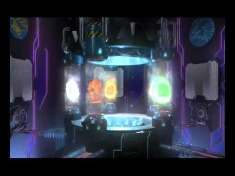Phim Anh Hùng Trái Đất - tập 36 phần ( 1 )