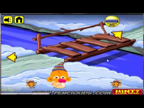 Chú khỉ buồn 15: Tales 2 - Monkey Go Happy 15 Tales 2