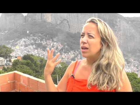 | MARUIM | Segurança e políticas públicas na Rocinha: problema da favela é problema da cidade