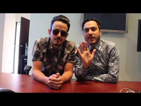 Motel te invita al concierto de The Wanted en Monterrey