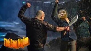 Cuộc chiến sống còn giữa đệ tử Lâm 'già' và đệ tử Dung Hà