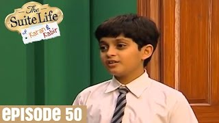 The Suite Life Of Karan & Kabir Full Episode 50 Disney