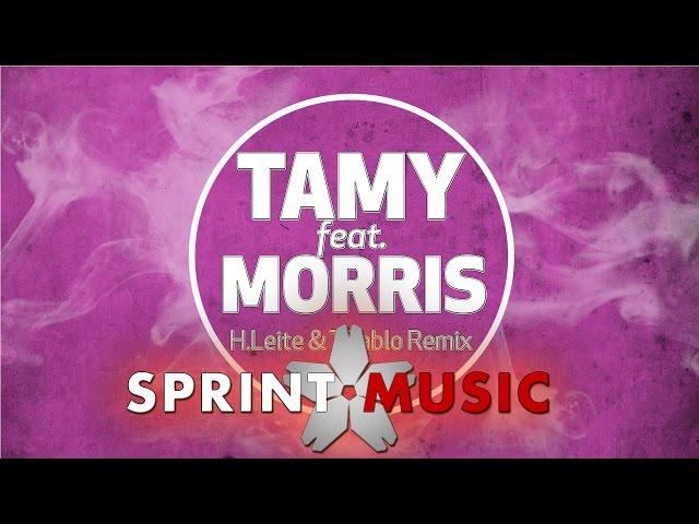 Tamy feat. Morris - Siente La Vibra | H. Leite & T. Pablo Remix (Radio Edit)