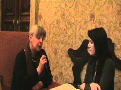 Dal Sessismo allo Stalking - Intervista Chiara Volpato
