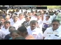 Growing Support to Panneerselvam : TN Lawyers Solidarity..