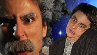 Einstein vs Stephen Hawking: Epic Rap Battles of History #7