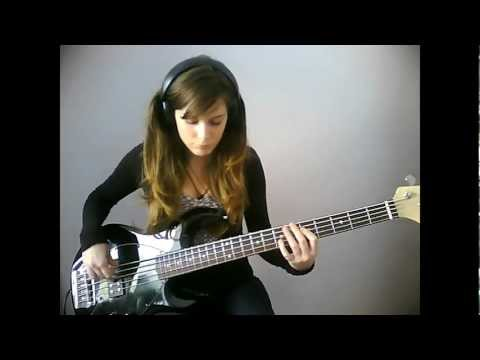 Thumbnail of video Jamiroquai - Blow Your Mind [Bass Cover]