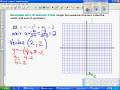 graph parabola standard form