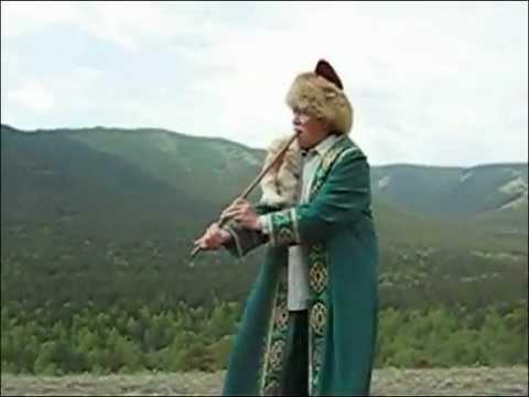 Калды М. Тулебаев