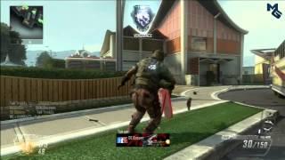 Partie En Ligne Sur Call Of Duty Black Ops 2 Parlons