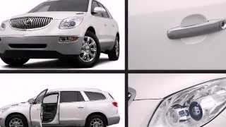 Buick Enclave videos