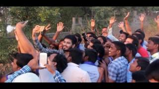 Keshava-Movie-Making