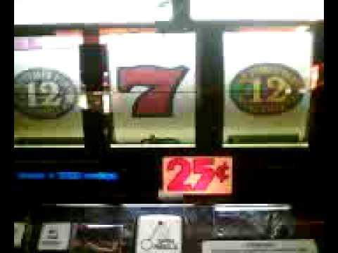 12 times pay slot machine