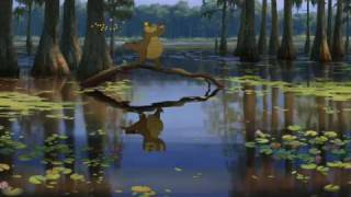 Princess And The Frog Official Trailer