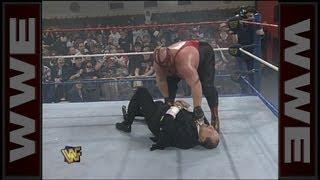 Vader Talks Signing With WWE And His Push, Nixed WWE Titles, Vince's Original Idea, Rock, TNA, HOF