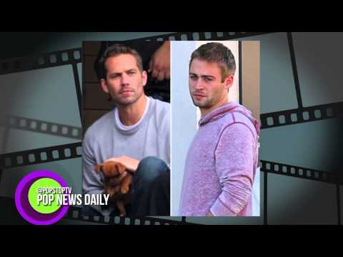 Paul Walker's Brother Cody To Finish