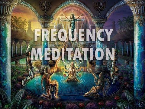 Earth Frequency Meditation: Schumann Earth Resonance. Grounding, meditative, Feel revitalised