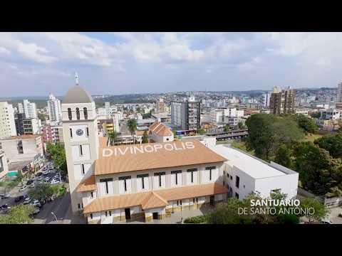 Parabéns, Divinópolis, pelos seus 105 anos!
