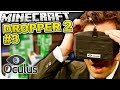 OCULUS RIFT | Minecraft: The Dropper 2 #3 | mit Dner