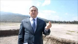 Erkan Akçay'IN Bölge Hastanesi Açıklaması